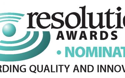 Resolution Magazine nominates uTrack24