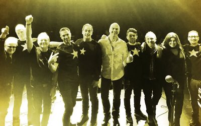 Icons of the 80s Tour 2018