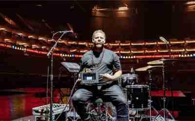 Yanya Boston – Drummer