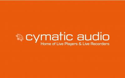 Firmware-Updates bringen neue Funktionen für Cymatic Audio uTrack24, LP-16 und LR-16