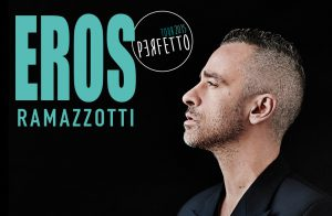 Tour Of Eros Ramazotti Was A 25 Hour Spectacle Where Eros Marvels His Audiences Around The World Together With A 10 Piece Band And A Dazzling Show