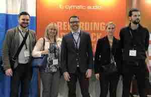 Konsbud Audio Cymatic Audio